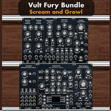 Vult Fury Bundle