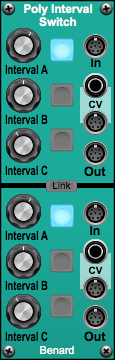 Poly Interval Switch