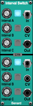 Interval Switch