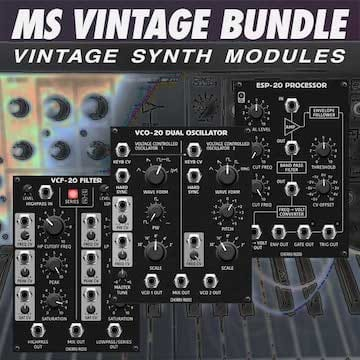 MS Vintage Bundle