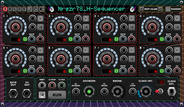 Nrgzr78_H-Sequencer