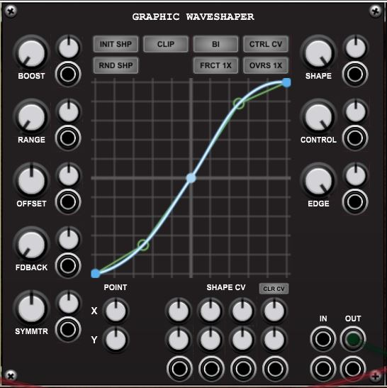 Graphic Waveshaper Bundle