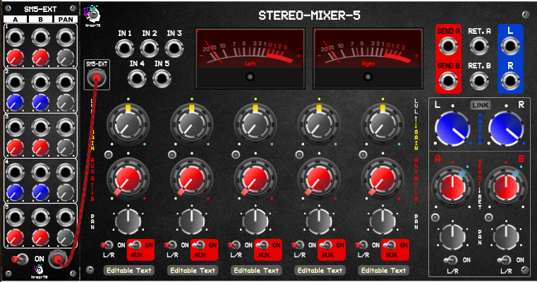 Nrgzr78_STEREO-MIXER-5_BUNDLE