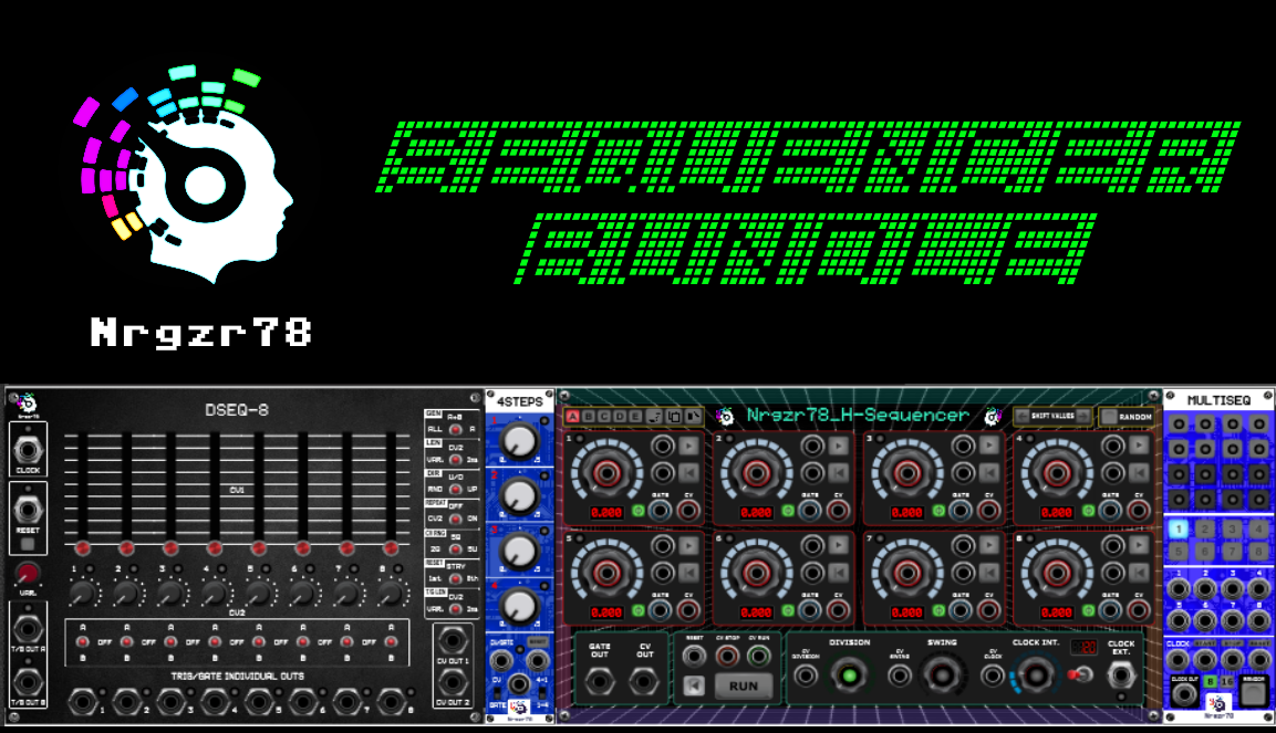 Sequencer Bundle