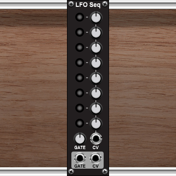 LFO Sequencer