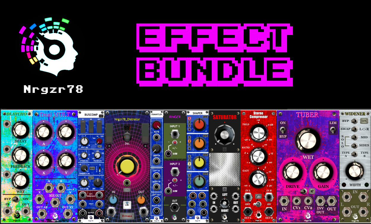 Effect Bundle