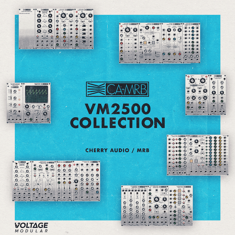 VM2500 Collection